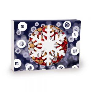 Snowflake-PABB-1000